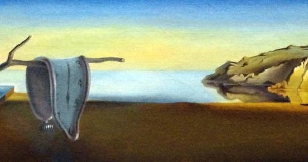 Dalì-orologio-floscio