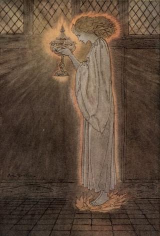 dama-graal