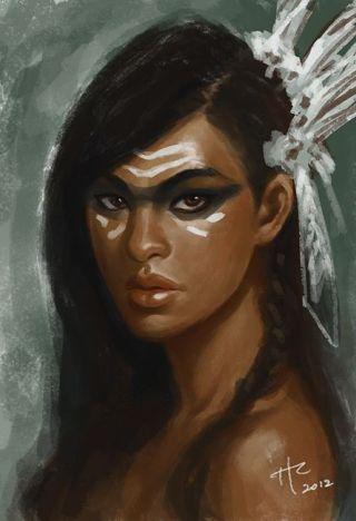 donna-indio