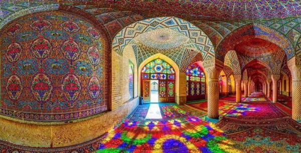 Iram-Shiraz
