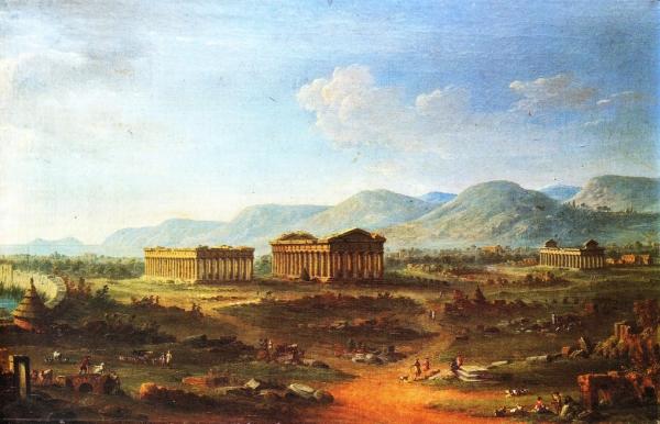 Joli-Paestum-
