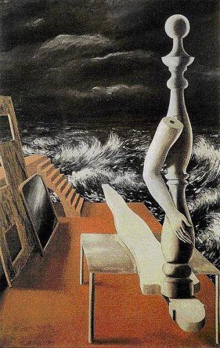 Magritte-difficile-traversata