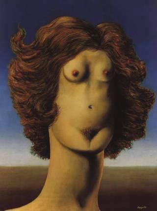 Magritte-seduttore