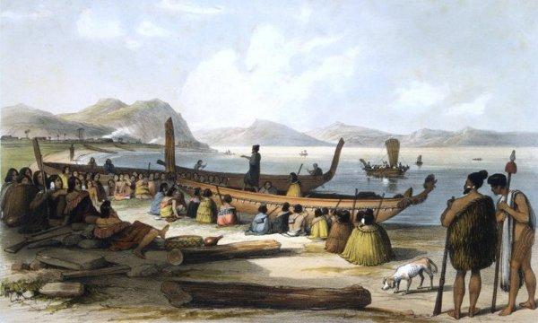 maori-canoe