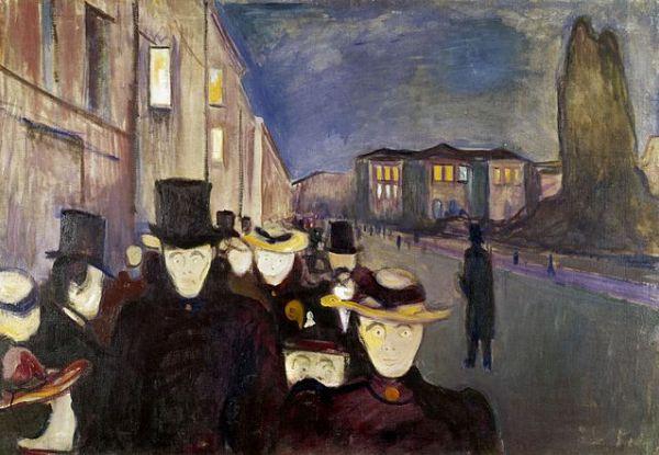Munch-street