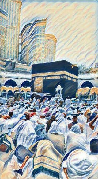 pellegrini-Mecca