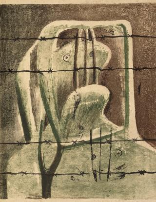 Picasso-fascismo
