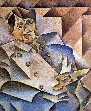 Picasso-Scilderj