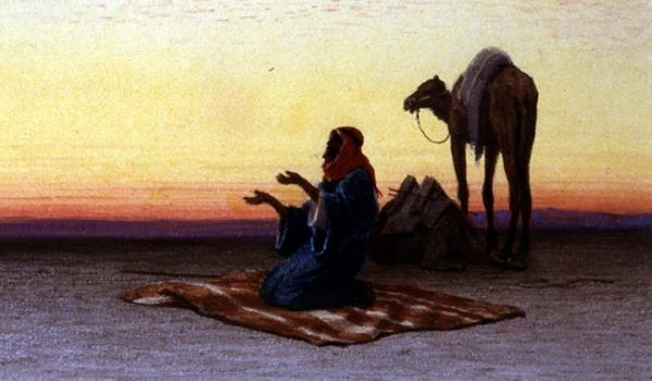 preghiera-cammello