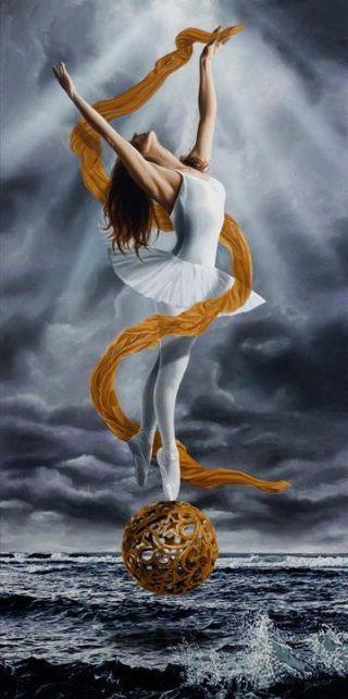 Presotto-ballerina
