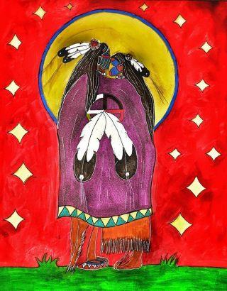 Sioux-amanti-paint