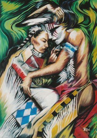 Sioux-amanti