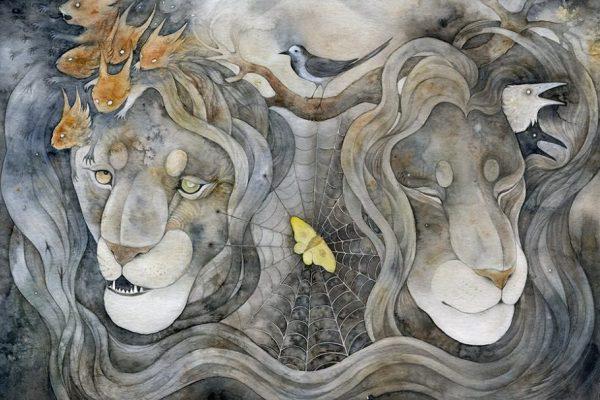 surreal-leoni