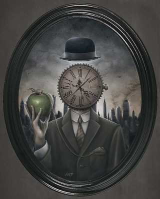 surreal-uomo-orologio
