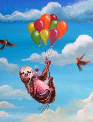 bradipo-uccelli-ascensione