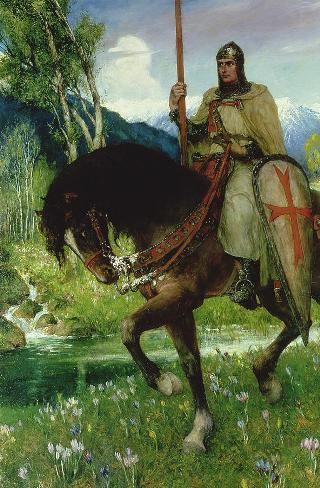 cavaliere-fiume