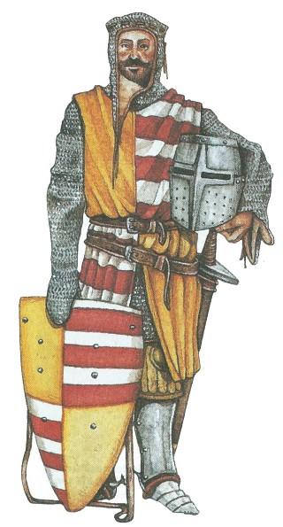 cavaliere-medioevo
