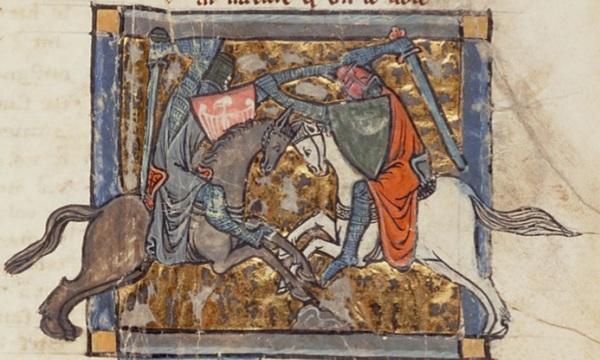 cavalieri-scontro