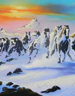cavalle-nevi