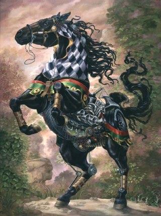 cavallo-ferro