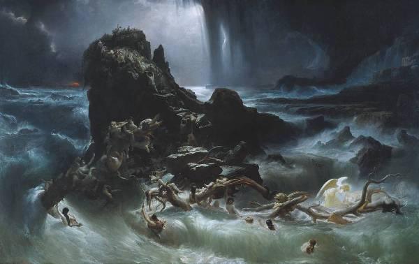 Danby-diluvio