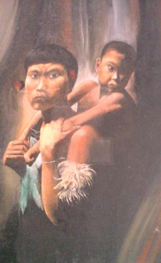 indios-piggyback