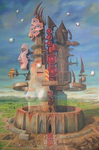 Jasnikowski-torre
