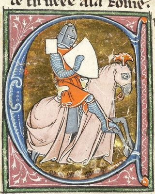Lancillotto-cavallo