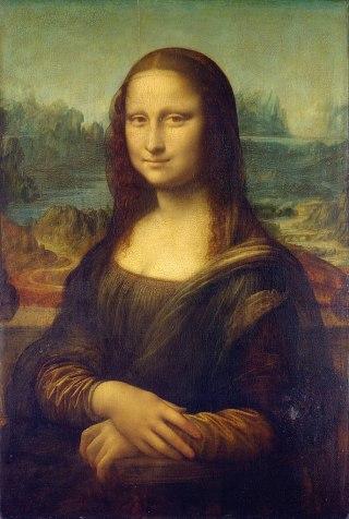 Leonardo-Mona-Lisa