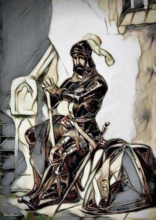 Mador-knight
