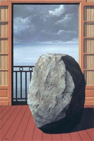Magritte-mondo-invisibile
