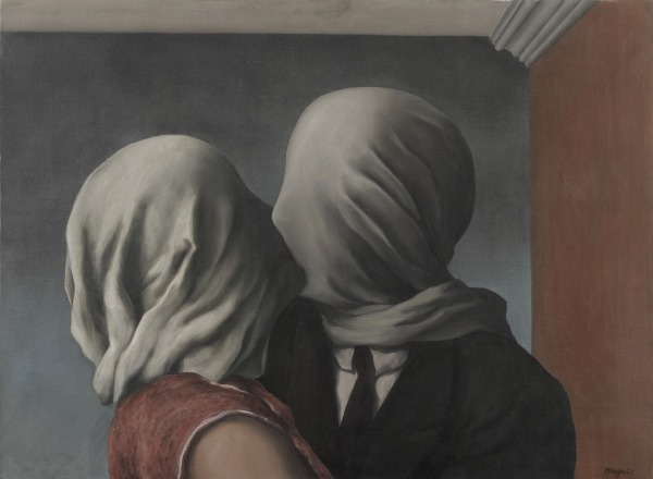 Magritte-sposi