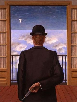 Magritte-umanesimo