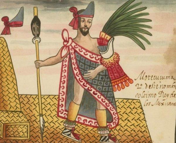 Montezuma-II