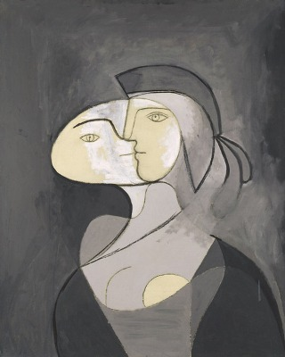 Picasso-luce