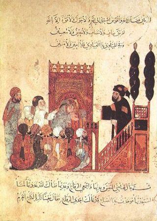 qadi-abbaside