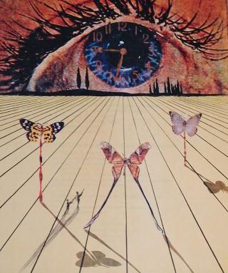 surreal-occhio-orologio