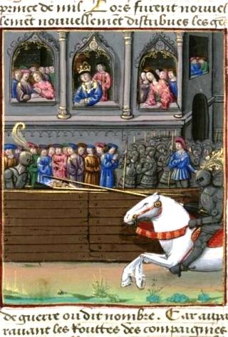 torneo-medievale