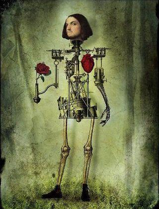 Arno-uomo-robot
