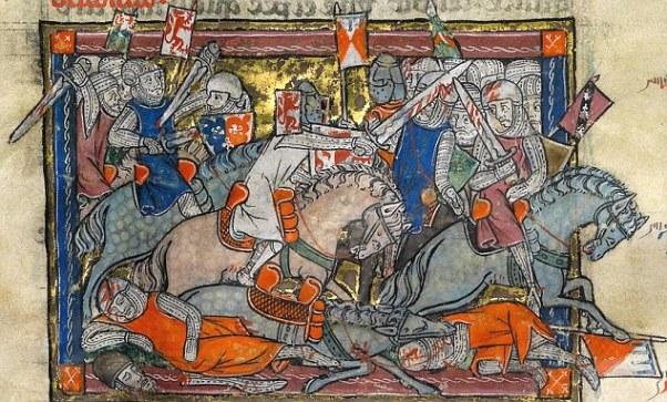 battaglia-cavalieri
