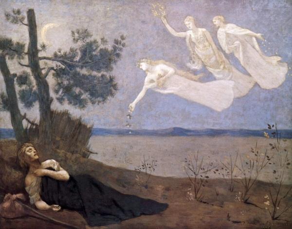 Chavannes-sogno