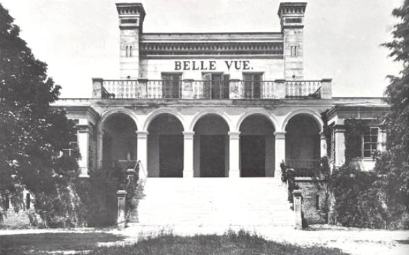 Freud-Bellevue