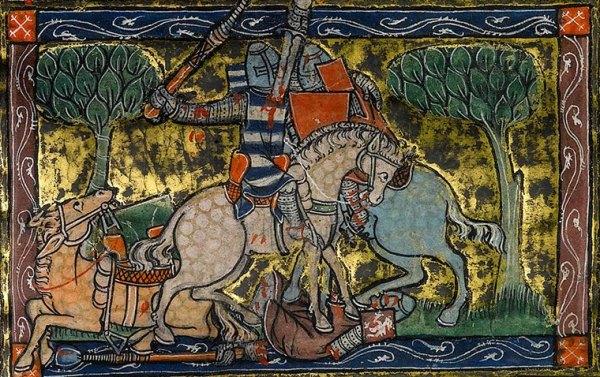 Gawain-duello