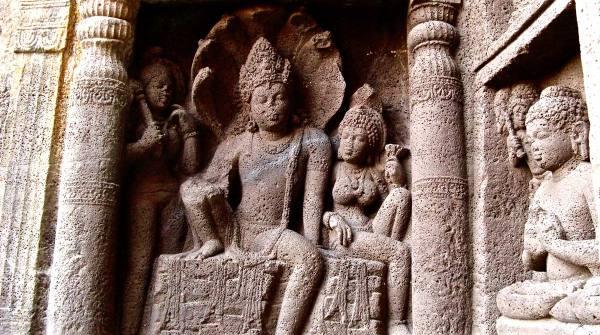 Indra-ninfe