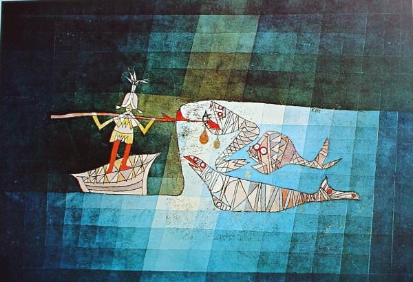 Klee-Sindbad-the-sailor