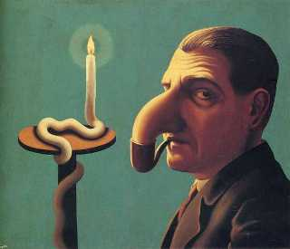 Magritte-philosophers-lamp