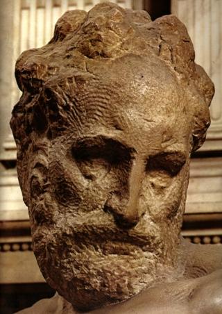 Michelangelo-crepuscolo-dettaglio