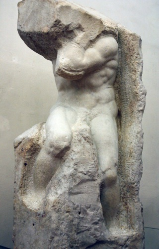Michelangelo-schiavo-grey