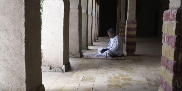 musulmano-preghiera
