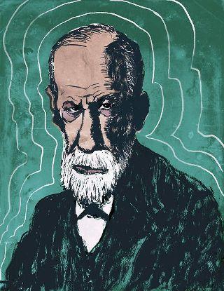 Pagan-Freud
